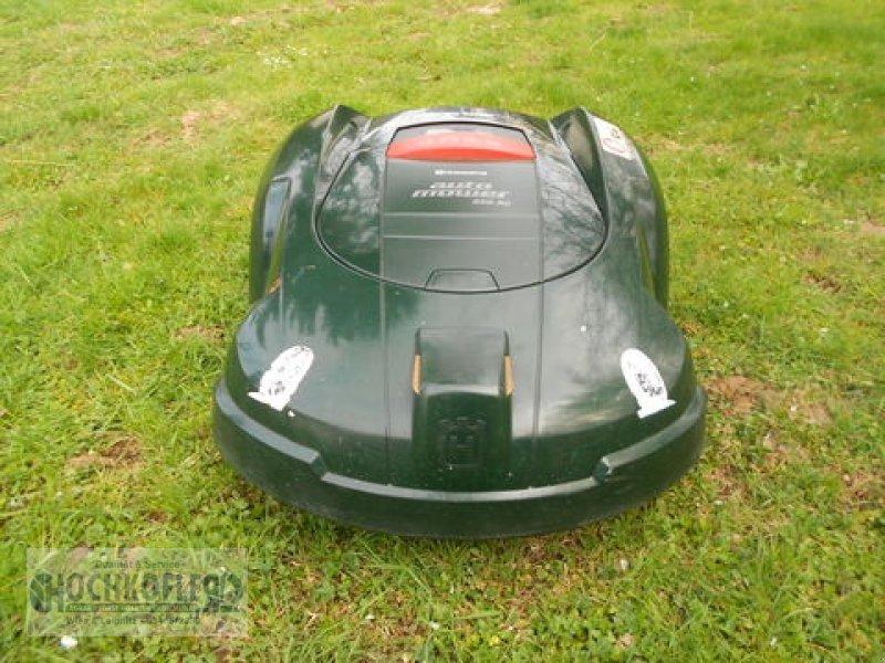 husqvarna automower 220 ac rasenroboter kosilica za travnjak rabljeni traktori i. Black Bedroom Furniture Sets. Home Design Ideas