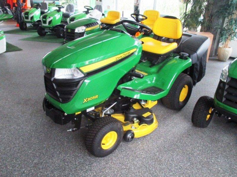 john deere x305r traktor kosilica rabljeni traktori i. Black Bedroom Furniture Sets. Home Design Ideas