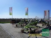 CLAAS LINER 3000 Windrower