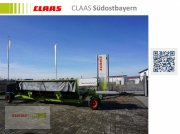 CLAAS DIRECT DISC 610 mit TRANSPORTWAGEN GPS sjetveni mehanizam