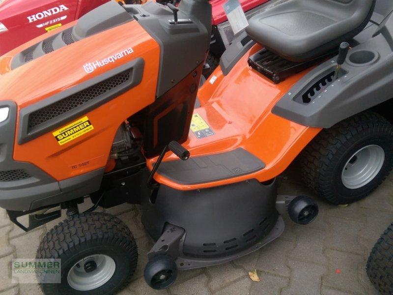 husqvarna tc 142 t traktor kosilica rabljeni traktori i. Black Bedroom Furniture Sets. Home Design Ideas