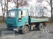 Iveco EUROCARGO Kamion