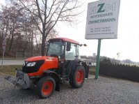 Kubota M 8540 Narrow Obstbautraktor