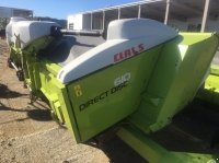 CLAAS Direct Disc 610 Contour GPS sjetveni mehanizam