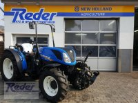 New Holland T4.100 F Obstbautraktor