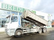 DAF CF85.430 6x4 Abrollcontainer