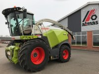 CLAAS JAGUAR 960 T4 498 Silažni adapter