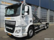 DAF FAS CF 440 Euro 6 Abrollcontainer
