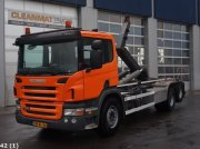 Scania P 380 Abrollcontainer