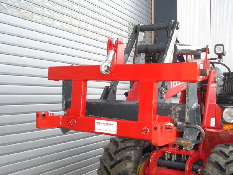Sonstige frontlader adapter prednja hidraulika pto