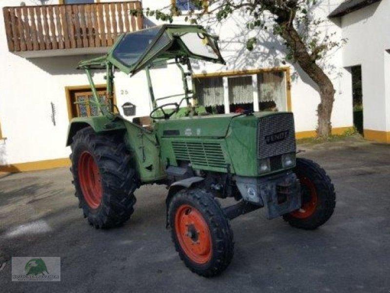 fendt farmer 3s traktor 95213 m nchberg rabljeni. Black Bedroom Furniture Sets. Home Design Ideas
