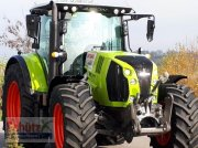 CLAAS Arion 650 CMATIC, FKH, 1.290 Bh, TOP Zustand Traktor