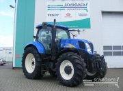 New Holland T 6090 Traktor