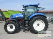 New Holland T 7.210 AUTO COMMAND Traktor
