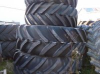 Fendt IF650/85R38 + IF600/70R30 Gume