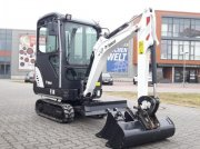 Bobcat E 14 Mini kopač