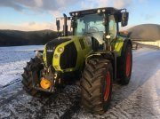 CLAAS Arion 650 C-MATIC CEBIS CMATIC Traktor